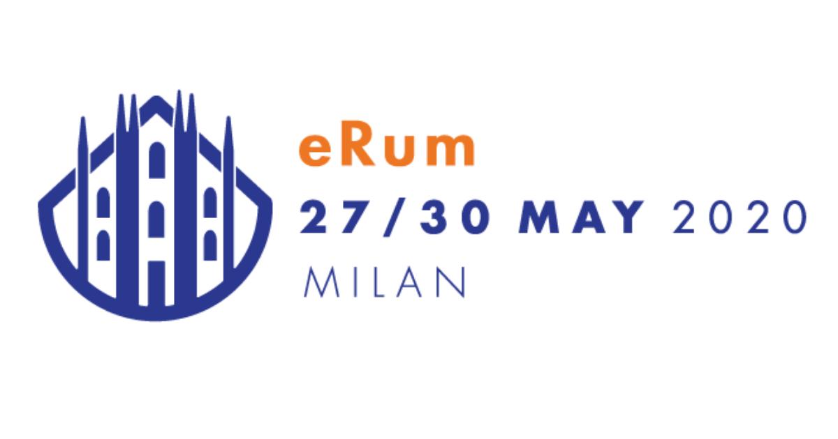Top Rums 2020.Home Erum2020 European R Users Meeting